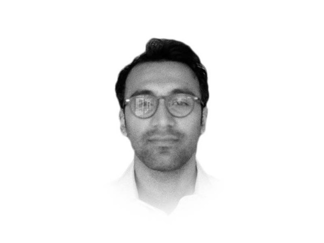 Ahmed Raza Gorsi works in international development sector specialising in food, agriculture and nutrition
