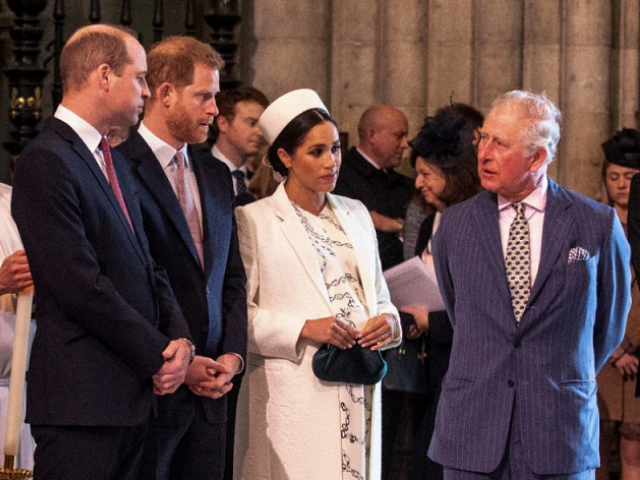 Is Meghan Markle writing her own Instagram captions?