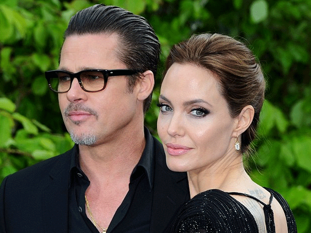 Brad Pitt and Angelina Jolie are officially legally single but not divorced