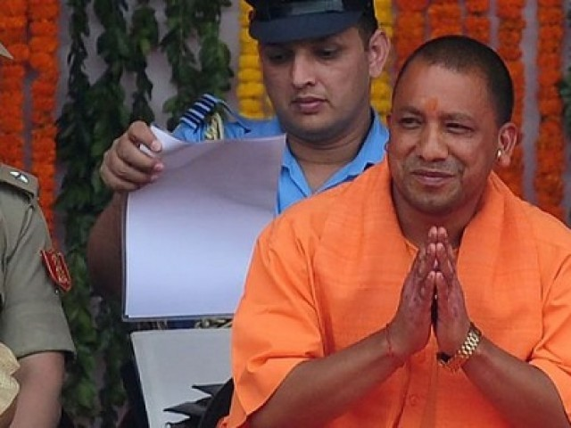 Lok Sabha polls 2019: EC bars Yogi, Maya, Azam, Maneka from campaigning