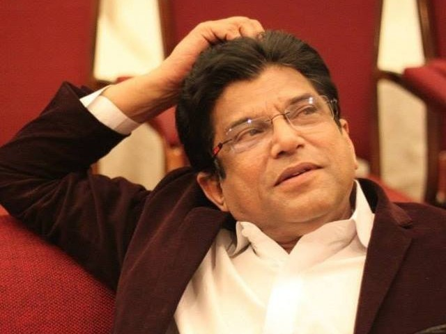 Asad Munir. PHOTO: FACEBOOK