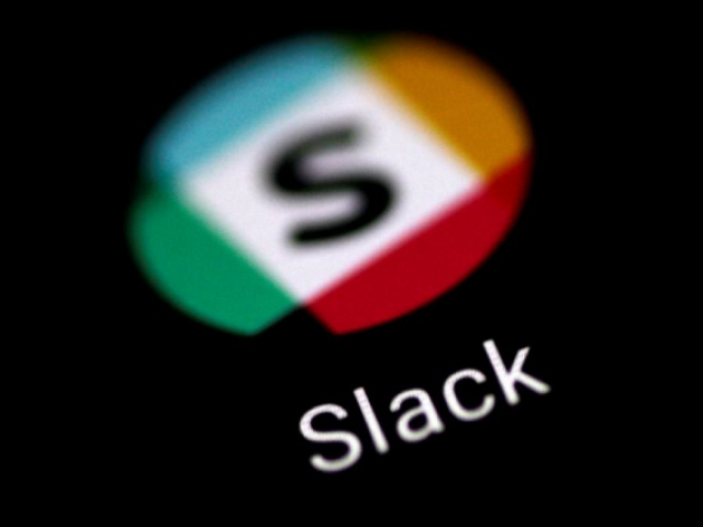 Slack is loss-making but revenue continues to grow, IPO filing shows