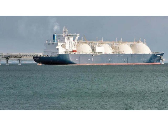 Auditors, after conducting an audit of the deal, were of the view that Pakistan faced a loss of Rs75 billion because of the inking of LNG supply agreement with Qatar at a higher price. PHOTO: FILE