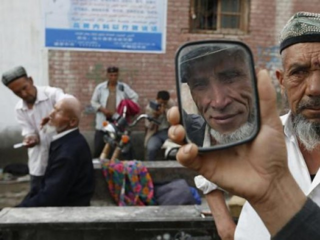 HRW: 'Mass Surveillance App' Used to Target Muslims in China's Xinjiang