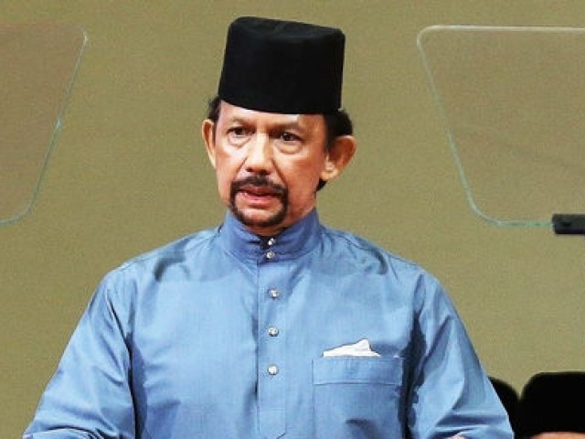 Sultan of Brunei Says Country Will Not Execute Gays