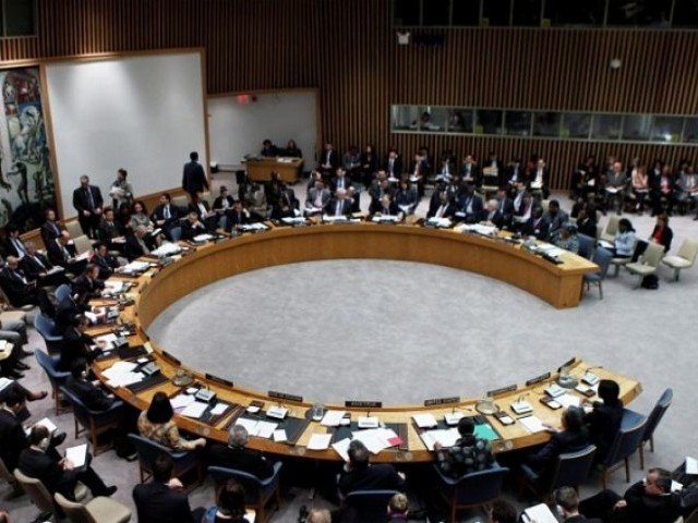 UN concerned about rising US-Iran tensions