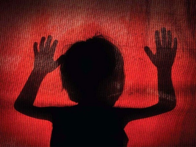 10-year-old girl killed after being molested in Islamabad