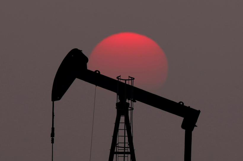 Global Economic Slowdown Puts Pressure On Oil Prices
