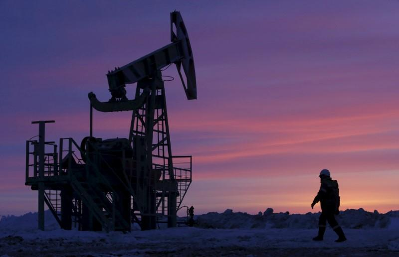 Oil Prices Recover Slightly After Plunging 4% on Crude Inventories Data