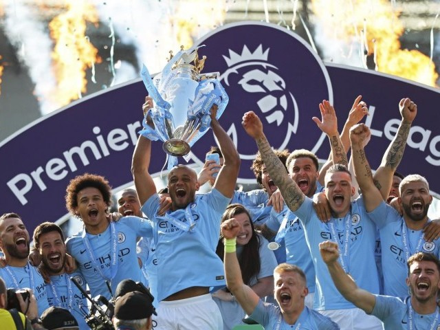Champions Man City to kick off season at West Ham