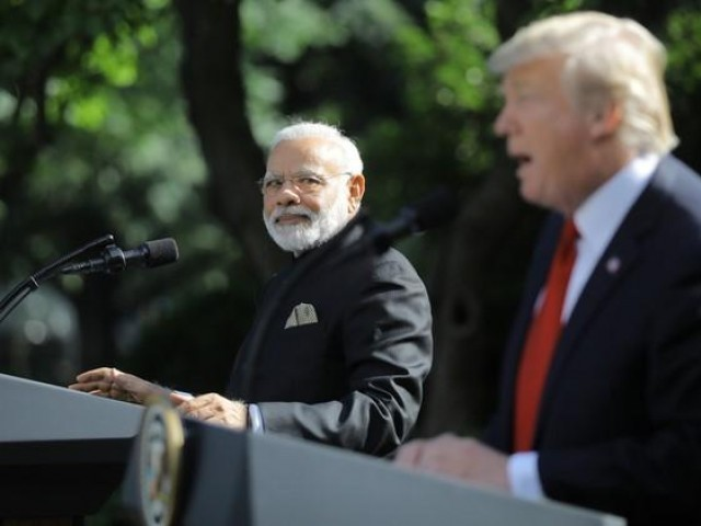Can India become regional power sans US support?