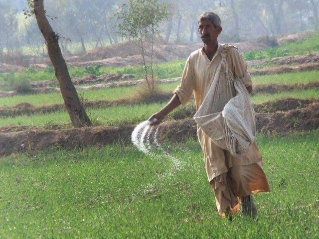 Alarmingly low water flows may impact Rabi crops