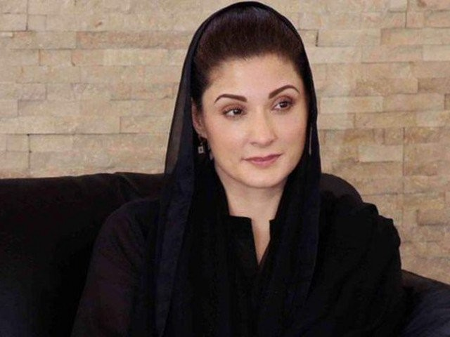 Voting for federal budget will be disservice to Pakistan: Maryam Nawaz