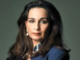PPP Leader Sherry Rehman. PHOTO: FILE