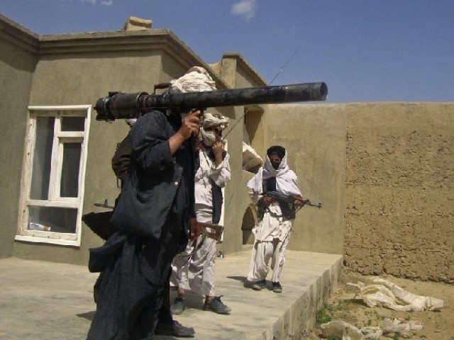 Taliban say latest round of talks with United States 'critical'