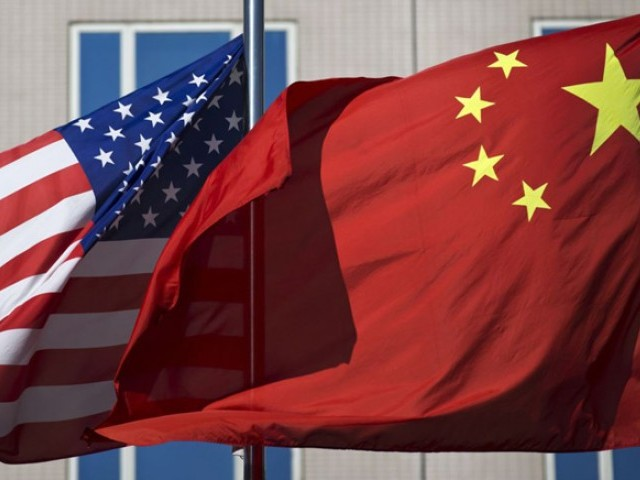 China To US: Drop Tariffs Or No Trade Deal