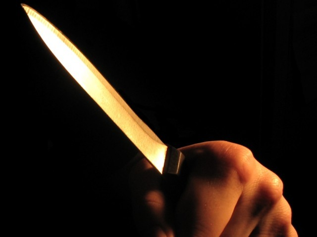 wife stabber succumbs to injuries