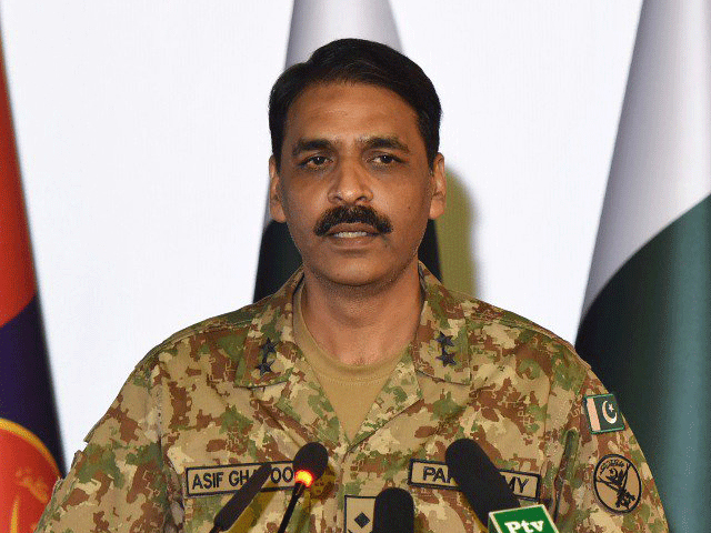icj ruling validates military courts dg ispr