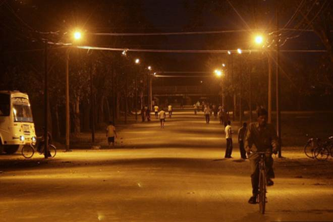 pac wants capital s street lights metered