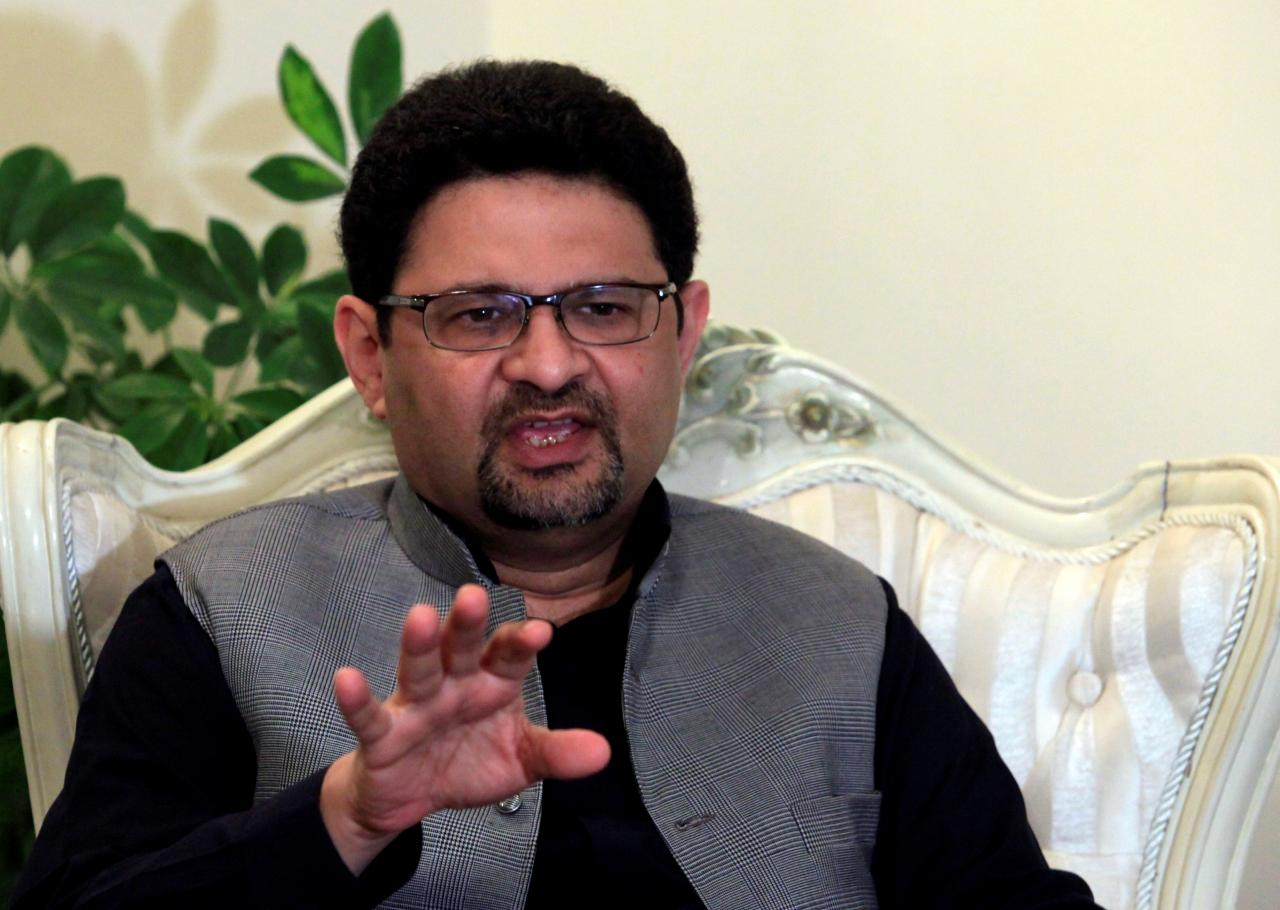 pakistans-new-finance-ministry-chief-miftah-ismail-speaks-with-a-reuters-correspondent-during-an-interview-in-islamabad-3