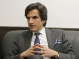 Federal Minister for Planning, Development and Reforms Khusro Bakhtiar. PHOTO: APP