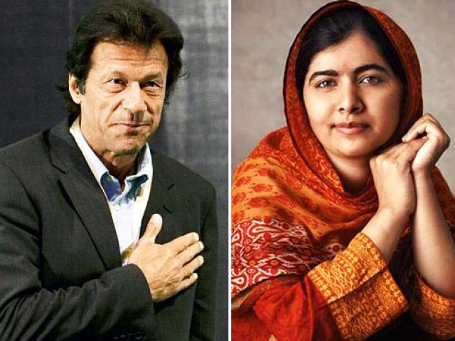 Malala, PM Khan featured in World's Most Admired people of 2019