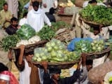 Traders say they won't sell produce from neighbouring country no matter what the loss