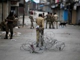 Srinagar, Indian Occupied Kashmir. (PHOTO: REUTERS)