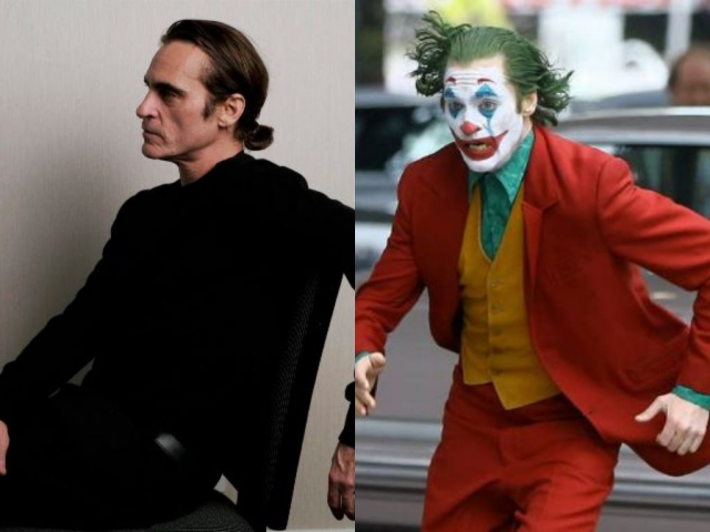 Joaquin Phoenix: 'Joker' weightloss made me go mad