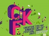 Creative Karachi Festival: PHOTO: Facebook/T2F.