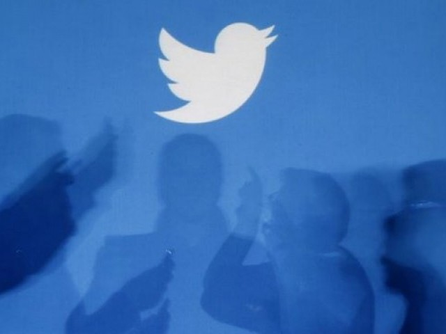 Islamabad approaches Twitter again for suspending accounts over pro-Kashmir tweets. PHOTO: REUTERS