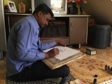 ganesh-bhalerao-a-cartoonist-draws-a-cartoon-inside-his-home-in-pune-2-2