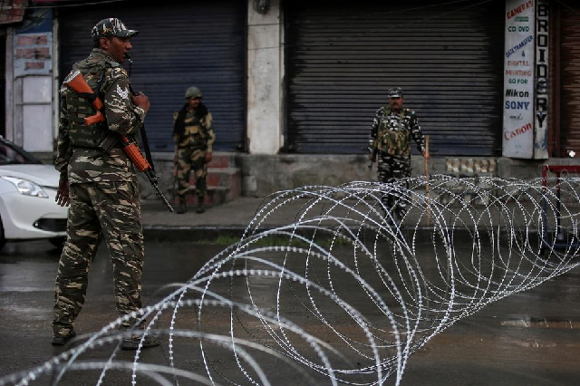 United Nations  asks India to end rights breaches in Jammu & Kashmir