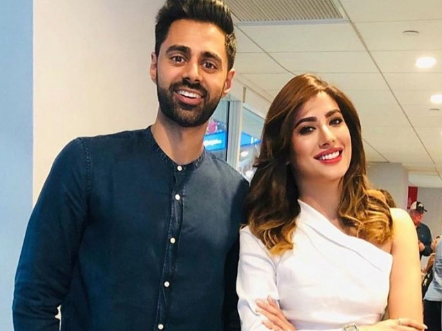 PHOTO: INSTAGRAM/MEHWISH HAYAT