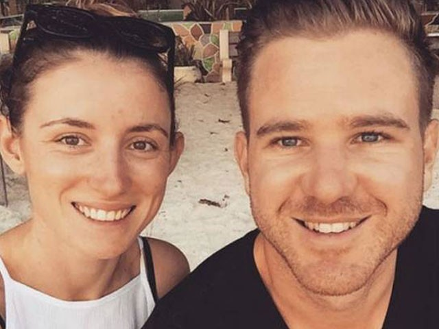 Australian couple detained in Iran named as travel bloggers