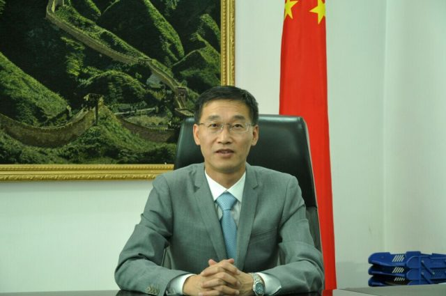 Yao says phase-I completion has set strong foundation for phase-II. PHOTO: FILE