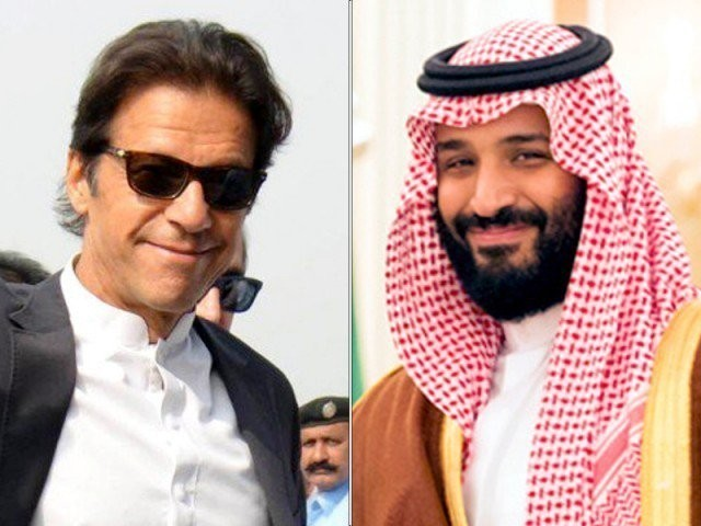 PM Imran offers full support to Saudi Arabia after attack on oil facilities