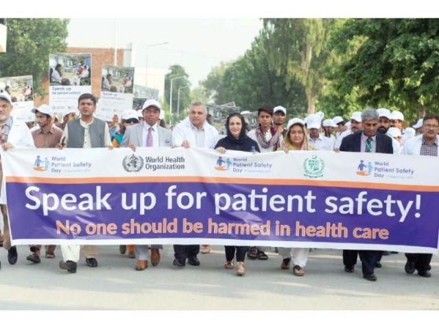Patient Safety - Govt Tasked to Curb Healthcare Errors, Preventable Deaths
