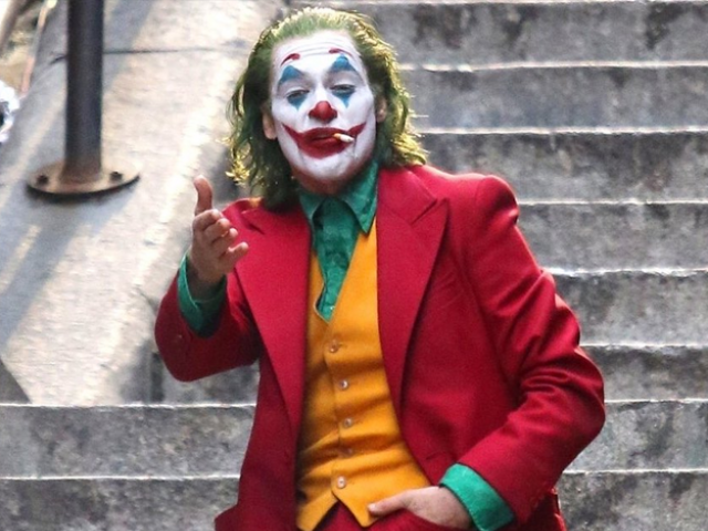 Joker Breaks October Box Office Record With 93 5 Million