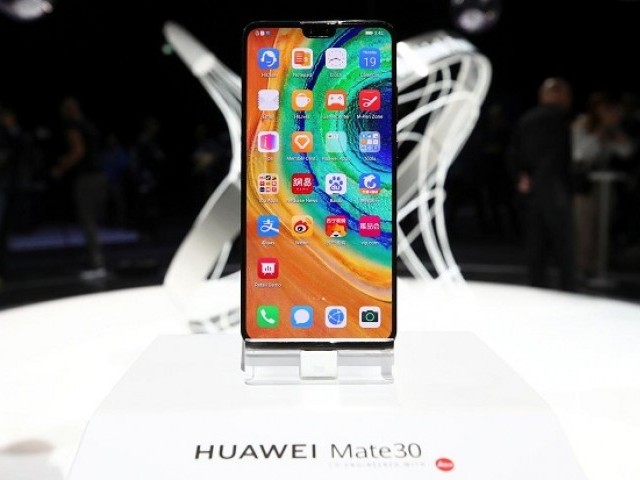 Huawei phones to no longer have access to Googles apps