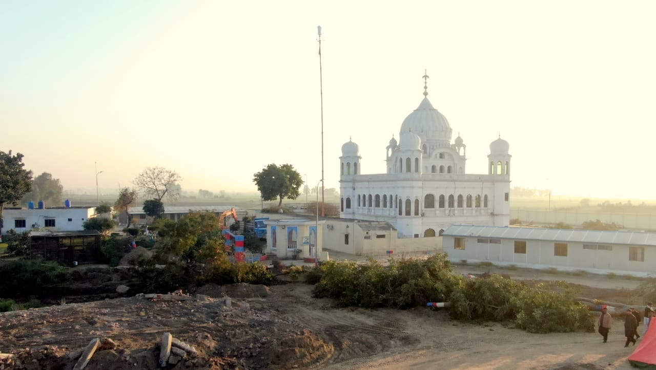 Kartarpur corridor: India asks Pakistan to waive off $20 fee for pilgrims