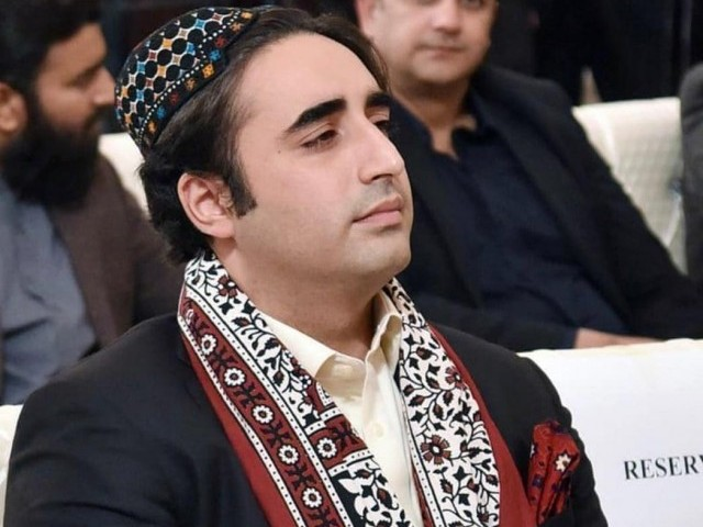 Bilawal says PM Imran should resign