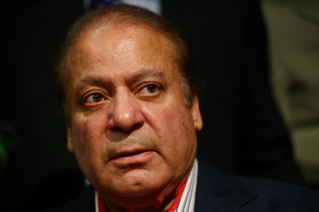 Pakistani court grants bail to ailing former PM Sharif