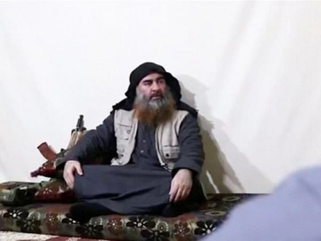 IS leader believed dead in US military assault