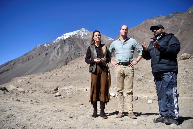 Kate-William-glacier