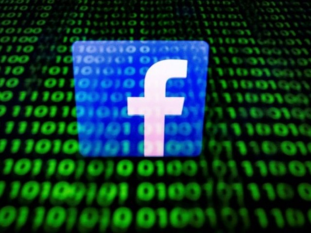 Facebook restricted 5,690 items within country between January and June 2019. PHOTO: FILE