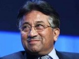 Former president and APML chief Pervez Musharraf. PHOTO: File