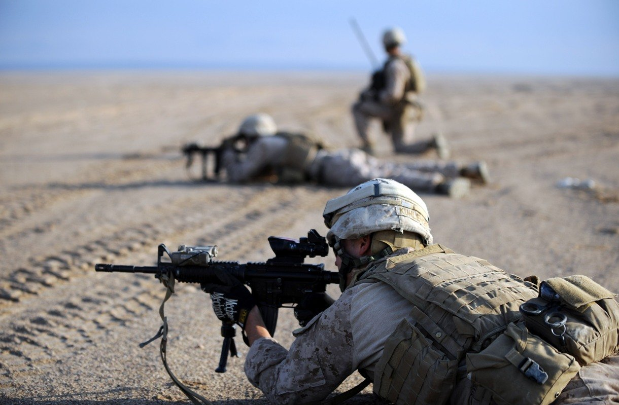 United States  government misled public on Afghan war