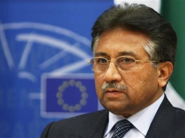 Pakistan Army lashes out at judiciary, backs Musharraf