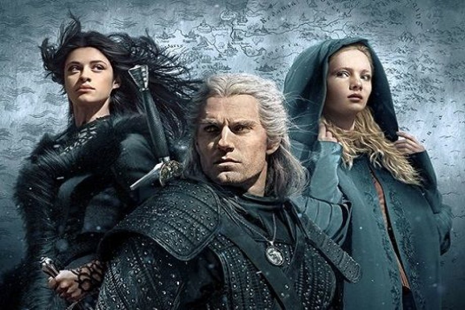 Netflix announces The Witcher second season to release in 2021